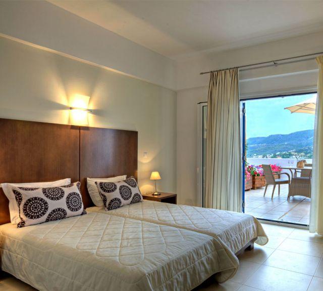 Kythea Resort | Ξενοδοχείο 4 αστέρων στα Κύθηρα